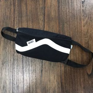 Vans Shoulder Sling/Waist Pack